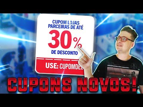 Cupom de Desconto Casas Bahia - Cupom de Desconto Casas Bahia