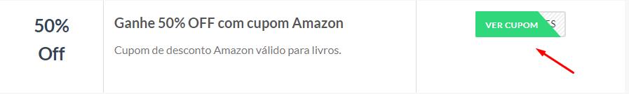 vercupom - Cupons de Desconto Amazon