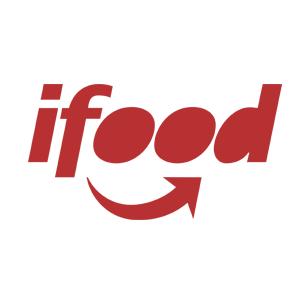 ifood - Todas as lojas